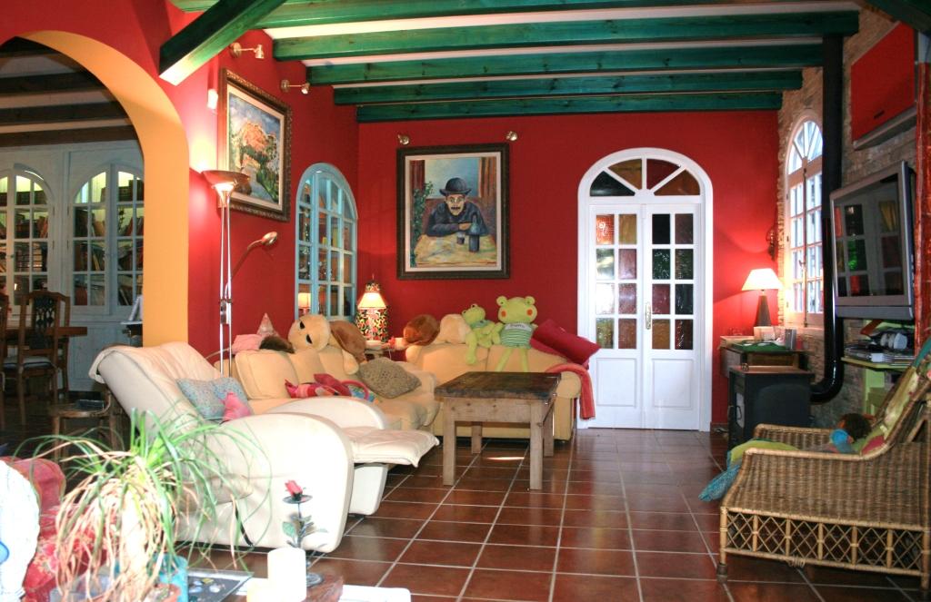 Villa de lujo mansion espa a c diz puerto de santa for Villas de lujo en madrid